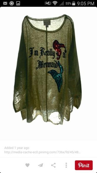 blouse disney ariel disney little mermaid