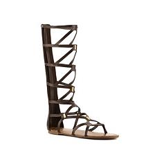Fergalicious Ferocious Gladiator Sandal | DSW