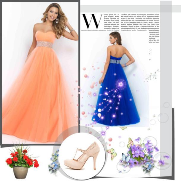 dress strapless long dresses 2014 bittersweet beaded waist