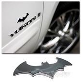 home accessory,batman,car accessories,metal