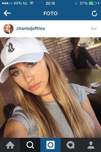 hat cap blessed chantel jeffries chanteljeffries