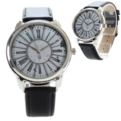 jewels,watch,ziz watch,leather watch,unusual watch,unique watch,old looking,designer watch,beautiful watch
