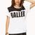 Street-Chic Baller Tee | FOREVER21 - 2000072537
