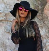 sunglasses,round,amazing,glasses,hippie glasses,round frame glasses,round sunglasses,accessories,Accessory,style,sunnies,hat,hat black,black,girl,god,gold,horloge