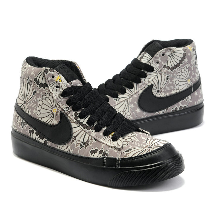 High Quality of Nike Blazers High Women Shoes in free shipping