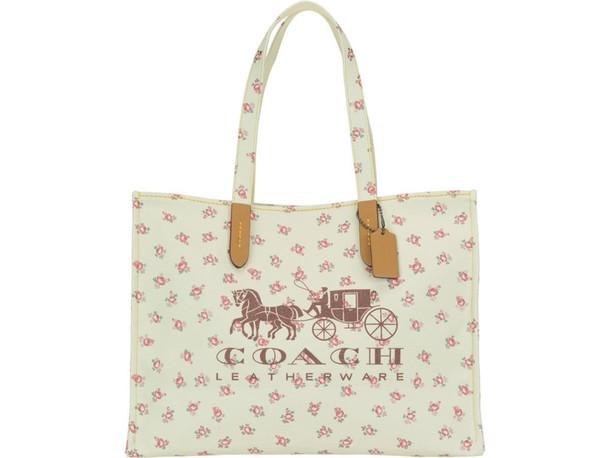 coach horse bag
