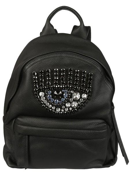 Chiara Ferragni backpack bag