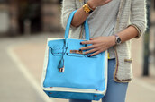 hermes,blue,turquoise,bag,sac hermes,hermes bag,sac
