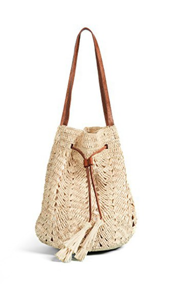 Mar Y Sol bag bucket bag