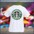 Starbucks Inspired Limited Edition Tees — Luxury Elites