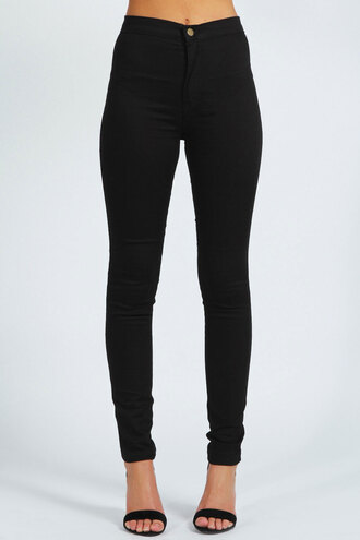 jeans skinny jeans black slim fit clothes bottom comfy jeans high waisted jeans