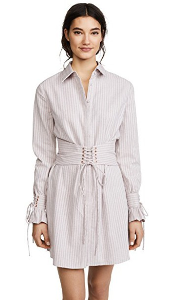Stylestalker shirtdress dress