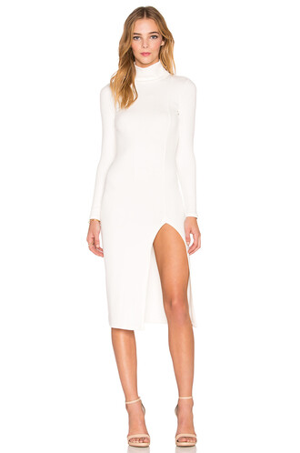 dress thick