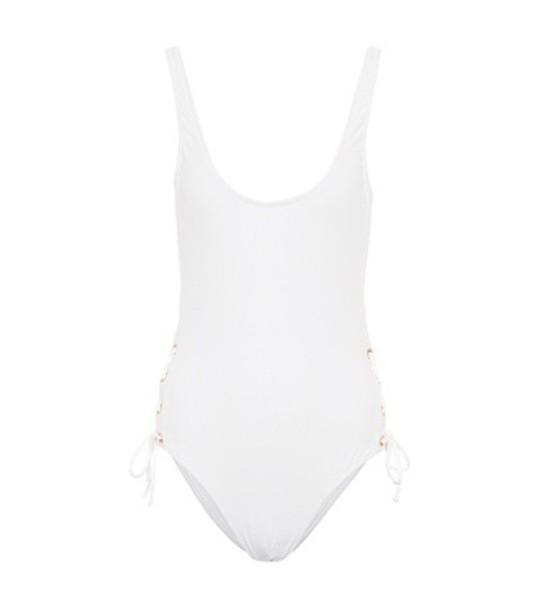 Melissa Odabash white swimwear