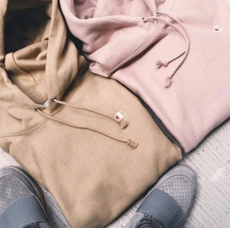 sweater champion hoodie pullover