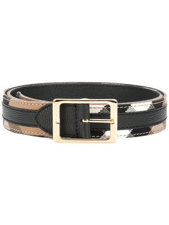 women belt leather