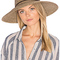 Ale by alessandra sancho hat in cocoa from revolve.com