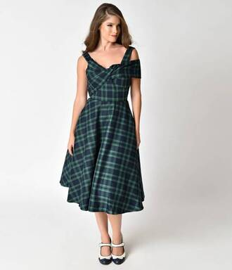 dress retrodress pinupdress pin up uniquedress vintage dress vintage rockabilly dress simpledressvouchercode