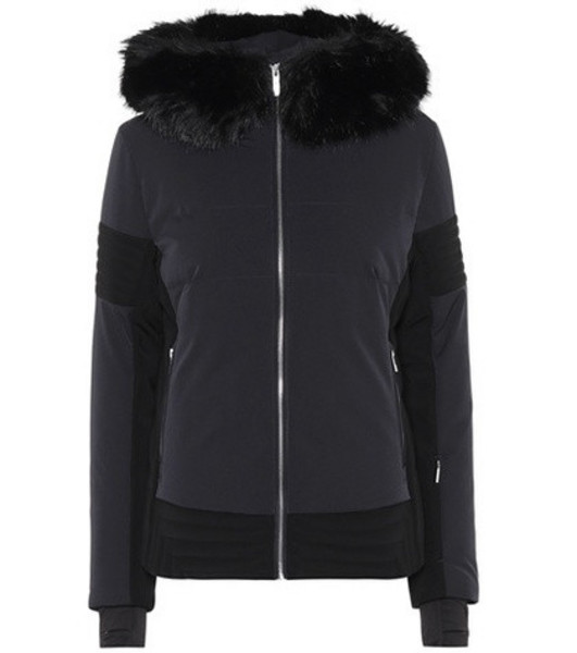 Fusalp Gardena III ski jacket in blue