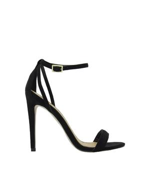ASOS | ASOS HAMPSTEAD Heeled Sandals at ASOS