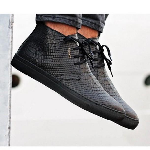 shoes кеды