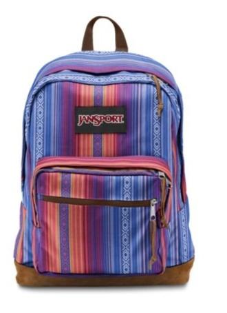 hair accessory bag native american indie indien style jansport