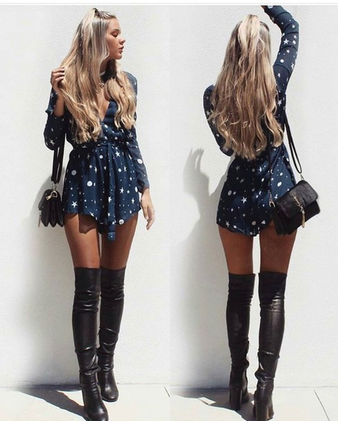 Romper One Piece Outfit Outfit Idea Summer Outfits ...