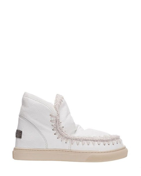 Mou sneakers. sneakers white shoes