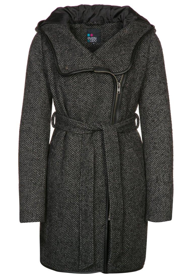 Even&Odd Abrigo de paño/clásico - gris  - Zalando.es
