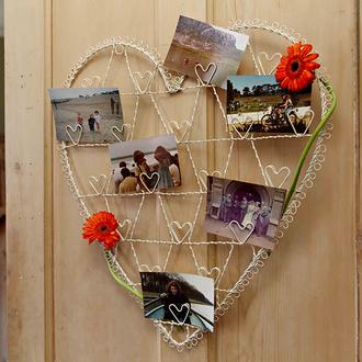 home accessory photo frame gift ideas home decor decoration wedding heart