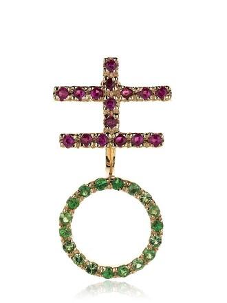 pendant gold jewels
