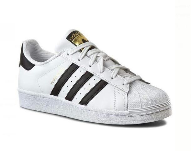 huge discount 08ecf 61334 shoes adidas originals trefoil white white striped adidas shoes adidas  shoes adidas casual adidas stripes adidas
