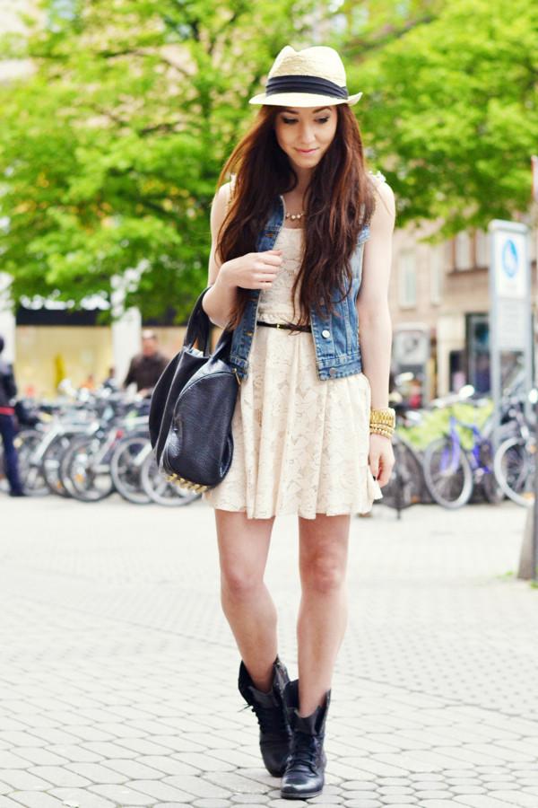 flirting with fashion jacket dress shoes bag jewels