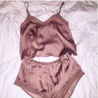 pajamas underwear