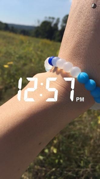 beaded hipster bracelets charm bracelet