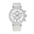 Citra Sphere Chrono - white, silver - Watches - Swarovski Online Shop