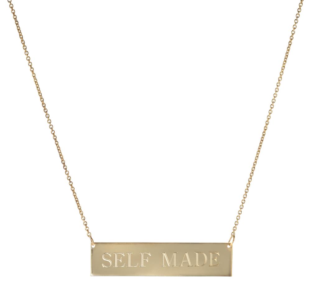 Personality Necklace - Love Always by Stephanie Diaz