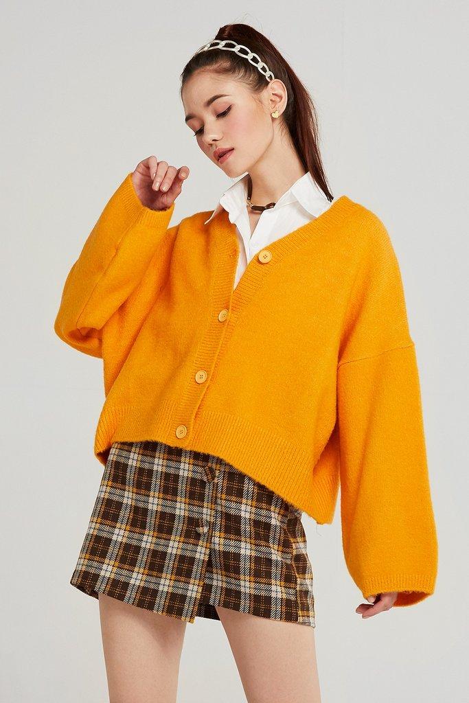 Maya Wide Sleeve Cardigan