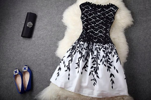 dress black and white black and white dress good dress white dress black dress