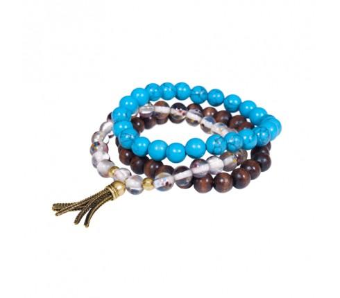 Sophie bracelets