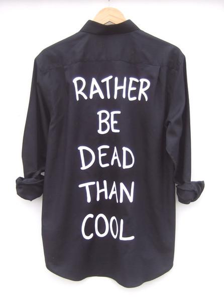 shirt grunge