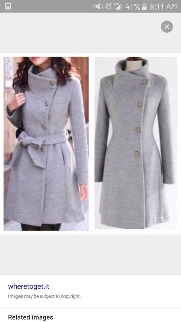 Woolen Cotton Winter Jackets Women Coats Jackets 2015 Winter Warm ...