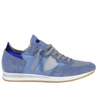 sneakers. women sneakers shoes blue