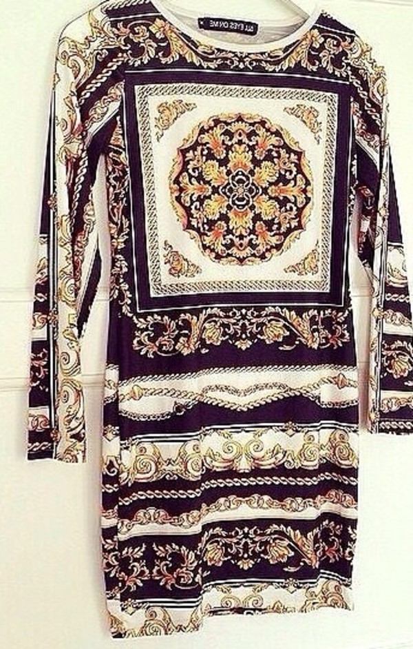 dress print all eyes on me jacket slim fit tight