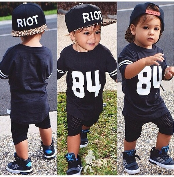 Buy Baby Swag boy clothes picture trends