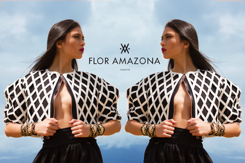 VIBRANT JEWELRY | Flor Amazona