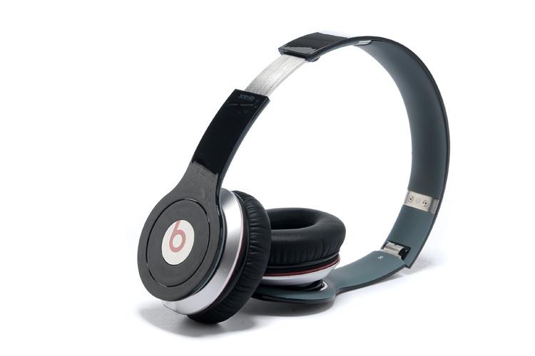 Purchase 2013 Beats Solo HD by Dre Headphones Black Hottes Sale - $130.18