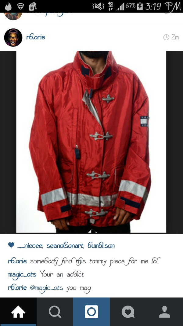 Red Jacket Pumps