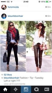 scarf,red tartan,women scarfs