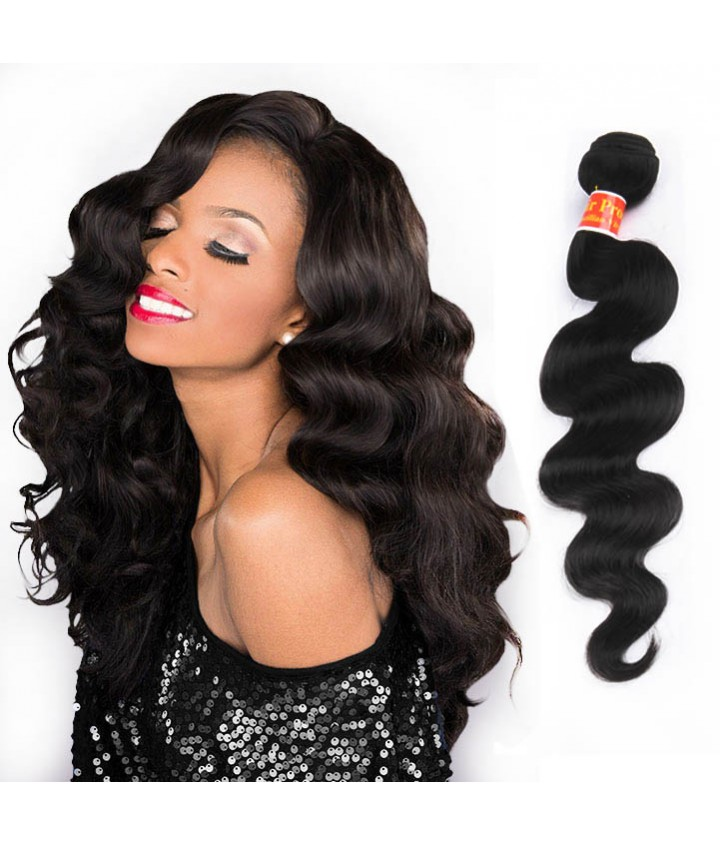 Wholesale Remy Natural Hair 65